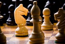 Free Chess Royalty Free Stock Image - 8062466