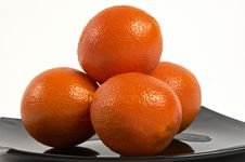 Free Oranges Royalty Free Stock Images - 8062649