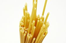 Free Uncooked Pasta Royalty Free Stock Image - 8062826