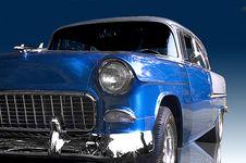 Free Chevrolet Royalty Free Stock Photos - 8063228