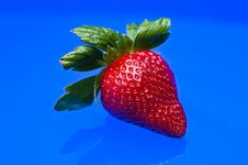 Free Strawberry Stock Photography - 8063232