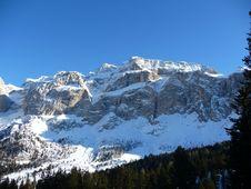 Free Beautiful Dolomites Stock Image - 8063421