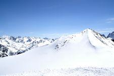 Free Ski Resort Stock Photo - 8063860