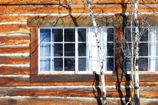 Free Window Royalty Free Stock Images - 8063869