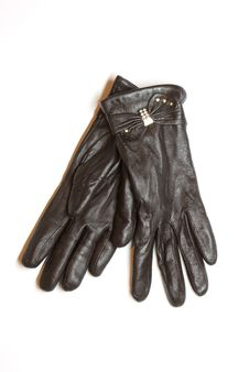 Free Gloves Stock Image - 8064781