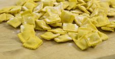 Free Italian Pasta Stock Photography - 8066672