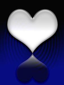 Free Heart Stock Photo - 8068780