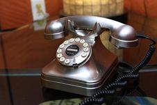 Free Telephone Stock Images - 8070494