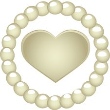 Free Pearls Stock Photography - 8070642
