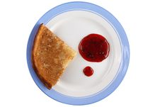 Free Pancake Stock Images - 8070704