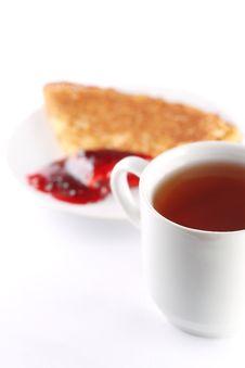 Free Pancake Royalty Free Stock Images - 8070779