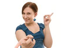 Free Woman Stock Photos - 8070833