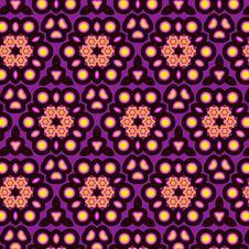 Free Mauve Tile Pattern Royalty Free Stock Photo - 8071515