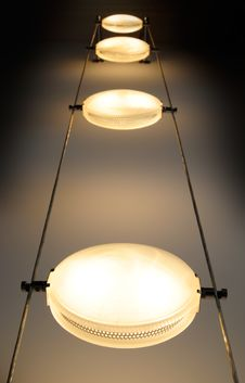 Free Halogen Lamps Stock Photos - 8072793