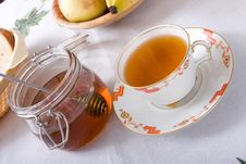 Free Cup Of Tea Stock Photography - 8072862