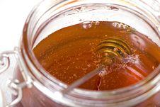 Free Honey Stock Photography - 8072872
