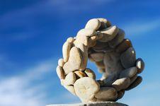 Free Stone Sphere Stock Photo - 8073050