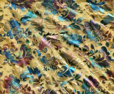 Free Fabric Textile Texture Background Royalty Free Stock Photo - 8073725