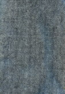 Free Close-up Grey Jean Textile Texture Royalty Free Stock Photography - 8073887