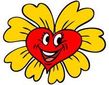 Free Valentine Flower Stock Images - 8074964