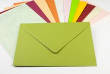 Free Office Colors Stock Photos - 8075153