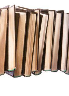 Free Books Stock Image - 8075341