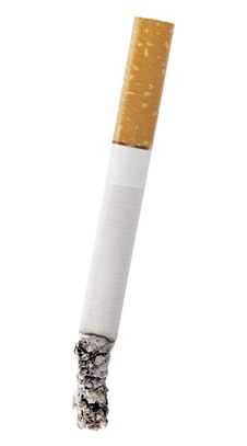 Free Cigarette Royalty Free Stock Photos - 8075568