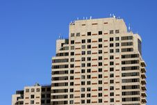 Free Modern Skyscraper Stock Photography - 8075582