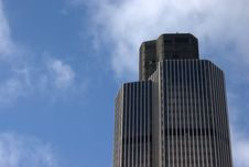 Free Tower 42, London Stock Image - 8075911