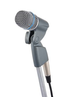Free Microphone Stock Photos - 8076223