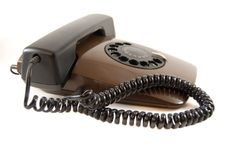 Free Old Telephone Stock Photo - 8076760