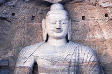 Free Buddha Stock Image - 8077801