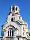 Free Cathedral In Bulgaria Stock Photography - 8085092