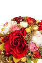 Free Red Flowers Stock Images - 8087954