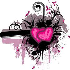 Free Valentine S Design Element Stock Image - 8081011