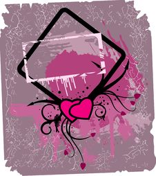Free Valentine S Design Element Royalty Free Stock Image - 8081316