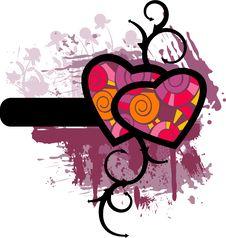 Free Valentine S Design Element Stock Photo - 8081330