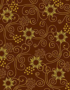 Free Textile Vector Stock Photo - 8081700