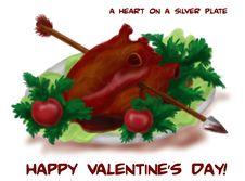 Free Valentine S Day Royalty Free Stock Photo - 8082565