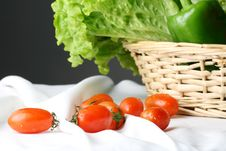Free Vegetables Royalty Free Stock Image - 8082576