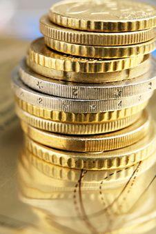Free Euros Stock Image - 8082741