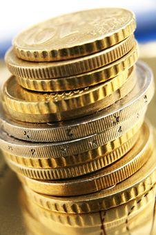Free Euros Stock Photo - 8082830