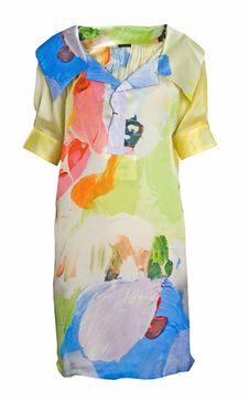 Free Dress Royalty Free Stock Image - 8084386