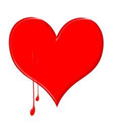 Free Bleeding Heart Stock Images - 8084624