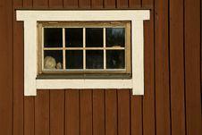Free Old Window Stock Photos - 8088033