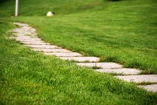 Free A Path Stock Photo - 8089440