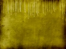 Free Yellow Texture Royalty Free Stock Photography - 8089537