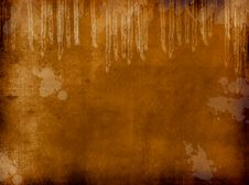 Free Brown Texture Stock Image - 8089541