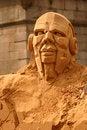 Free Sandy Sculpture Stock Photos - 8097743
