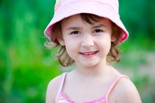 Free The Girl Stock Photography - 8091642